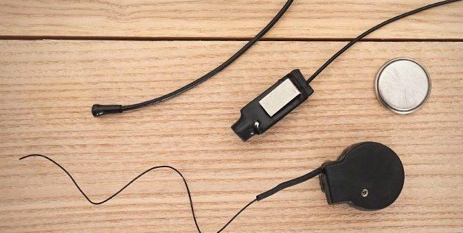 Montaż urządzeń podsłuchowych oraz GPS